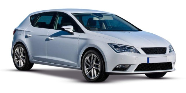 Seat Leon 5 Door Hatchback 2013-2017