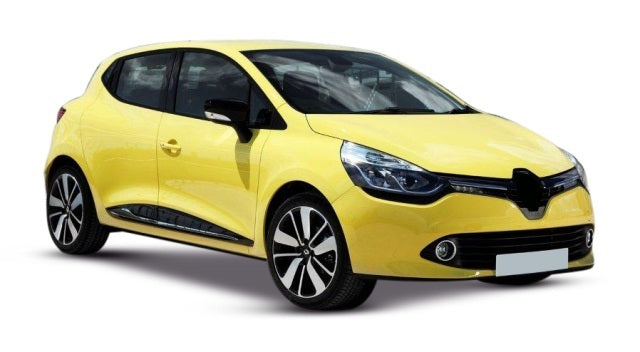 Renault Clio 5 Door Hatchback 2013-2016