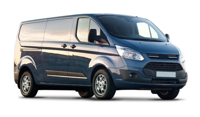 Ford Transit Custom Van 2012-2018