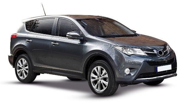 Toyota RAV-4 5 Door Estate 2013-2016