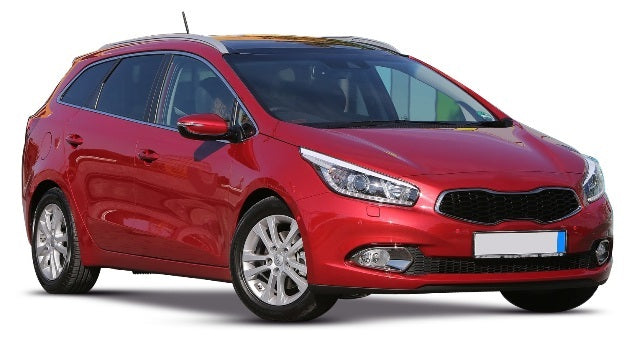 Kia Ceed (Not Proceed) Estate 2012-2016