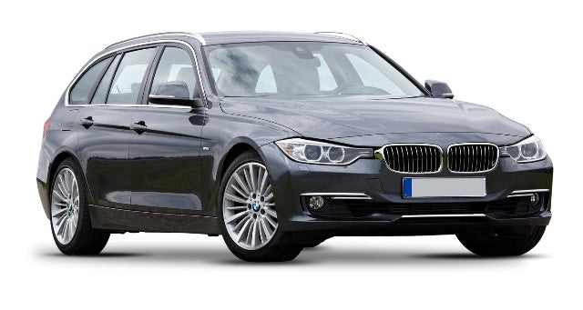 BMW 3 Series Estate 2012-2015