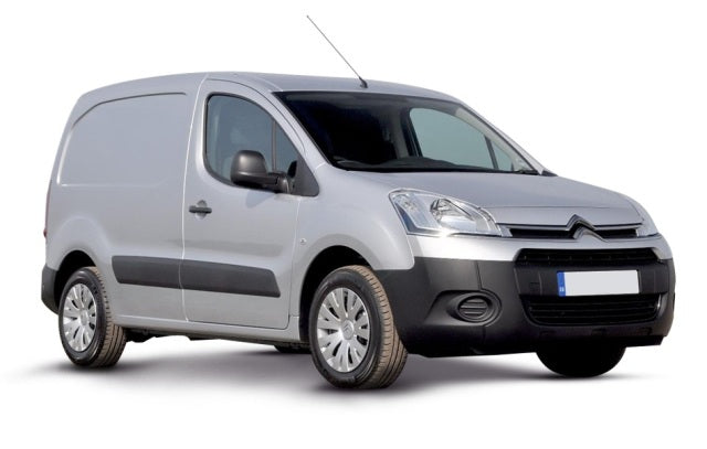 Citroen Berlingo Van 2012-2015