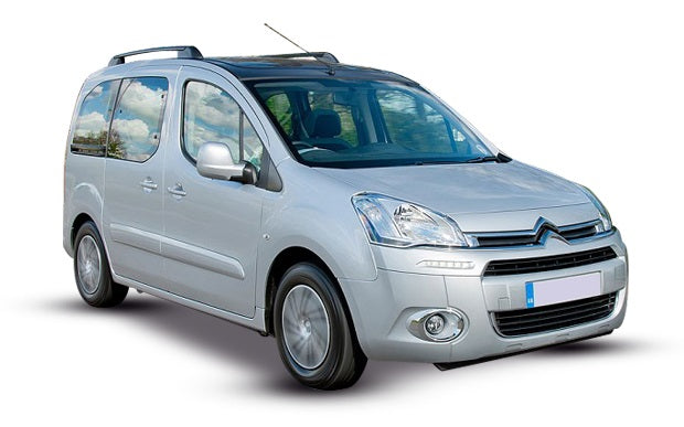 Citroen Berlingo Multispace MPV 2012-2015