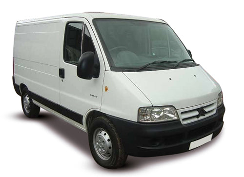 Citroen Relay Van 2002-2006