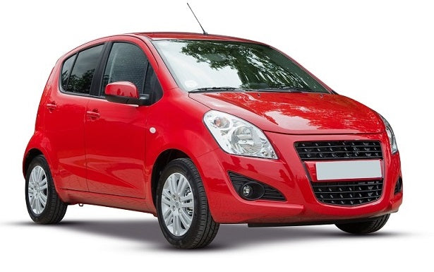 Suzuki Splash Hatchback 2012-2015