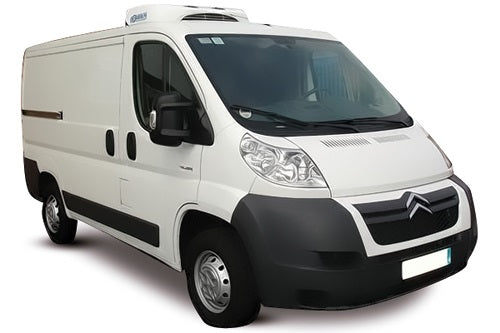Citroen Relay Van 2006-2014