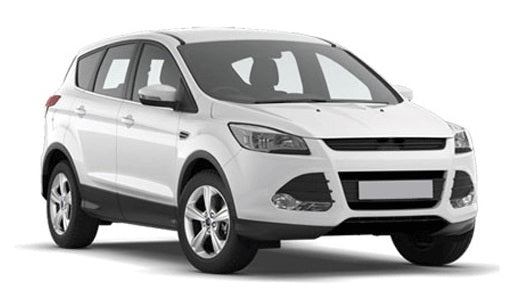 Ford Kuga Estate 2013-2016