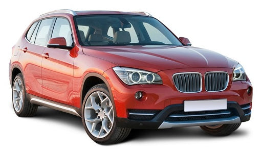 BMW X1 Estate 2012-2015