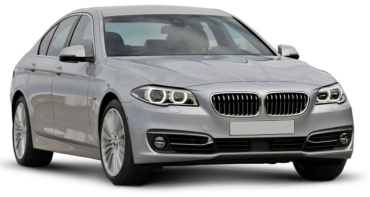 BMW 5 Series Saloon 2013-2017