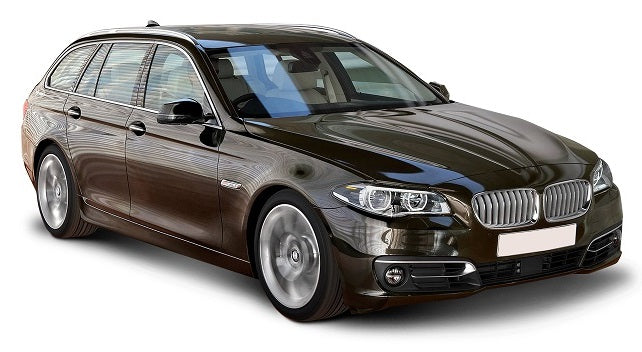 BMW 5 Series Estate 2013-2017
