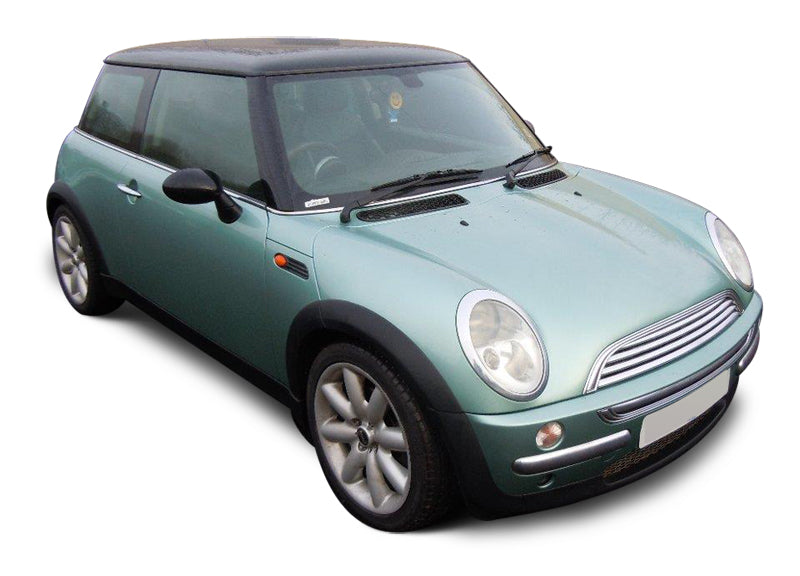 Mini - BMW Hatchback - Cooper 3 Door Hatchback 2001-2004