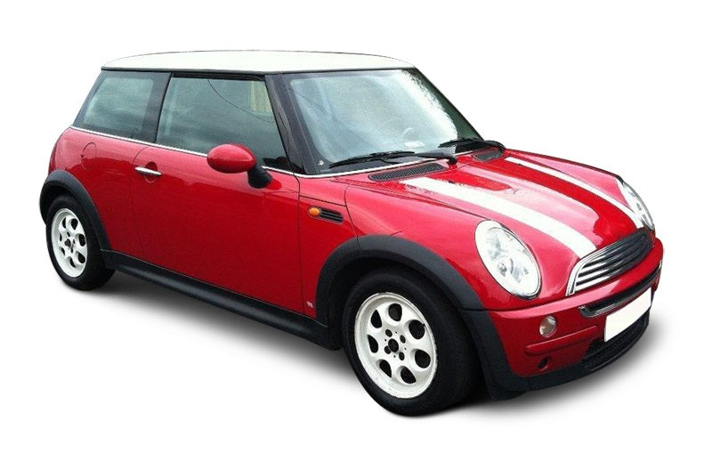 Mini - BMW Hatchback - One-D 3 Door Hatchback 2003-2006