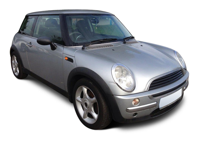 Mini - BMW Hatchback - One/First 3 Door Hatchback 2001-2004