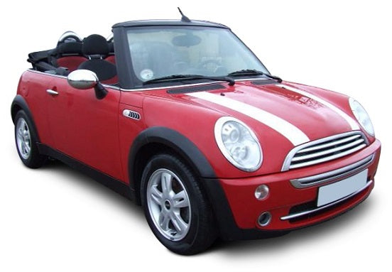 Mini - BMW Cabriolet - One Cabriolet 2004-2009
