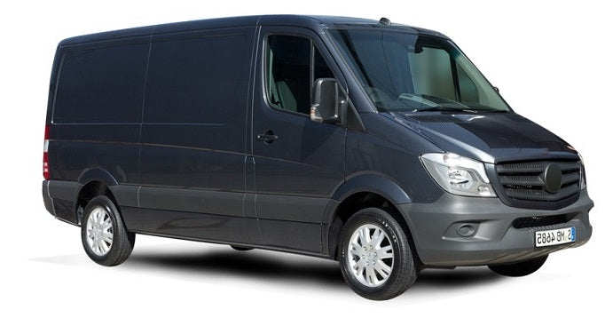 Mercedes Sprinter Van 2013-2018