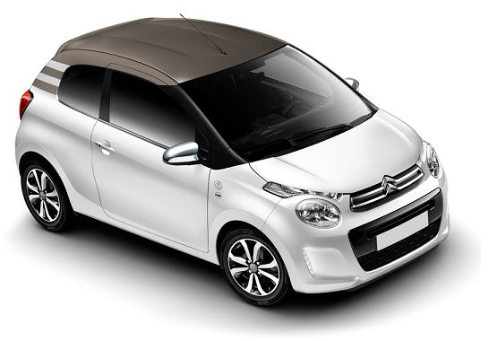 Citroen C1 3 Door Hatchback 2014-