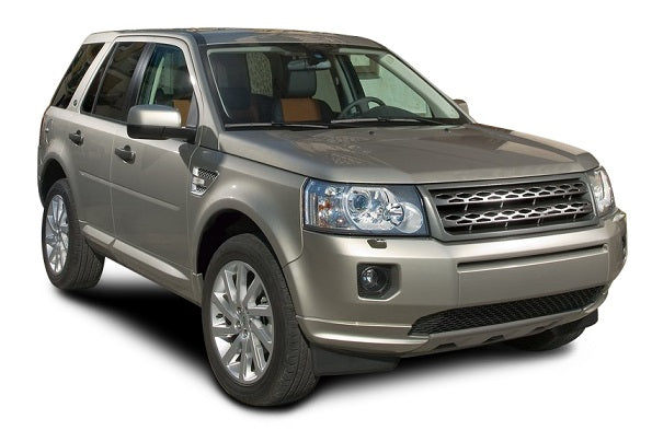 Land Rover Freelander 5 Door 2010-2013