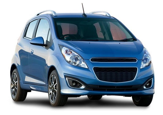 Chevrolet Spark Hatchback 2013-2015