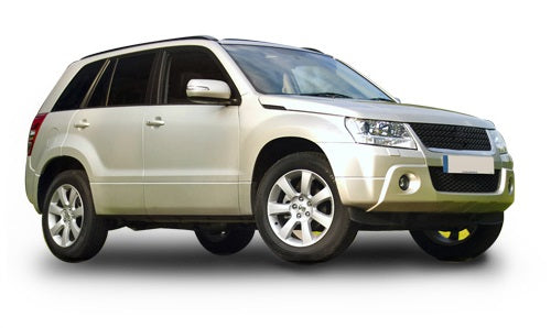 Suzuki Grand Vitara 5 Door Estate 2009-2013