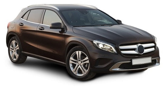Mercedes GLA Hatchback 2014-2017