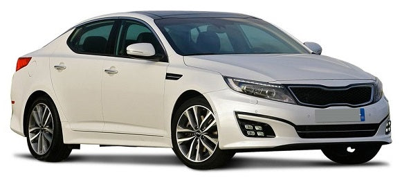 Kia Optima Saloon 2014-2015