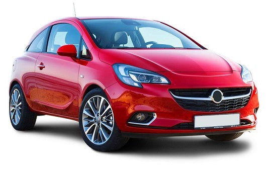 Vauxhall Corsa 3 Door Hatchback 2015-