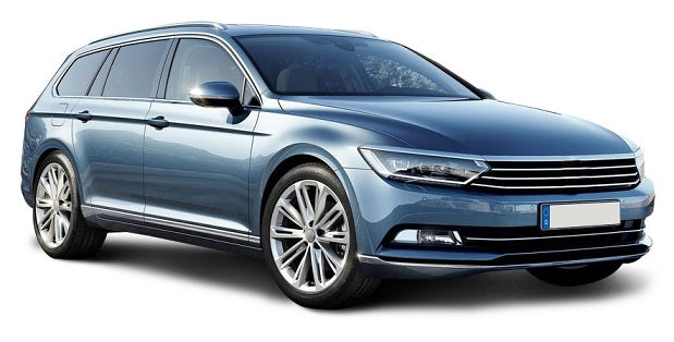 Volkswagen Passat Estate 2015-2019