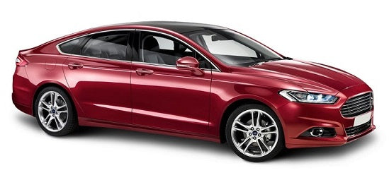 Ford Mondeo Hatchback 2015-2019