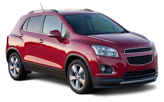 Chevrolet Trax Hatchback 2013-2015