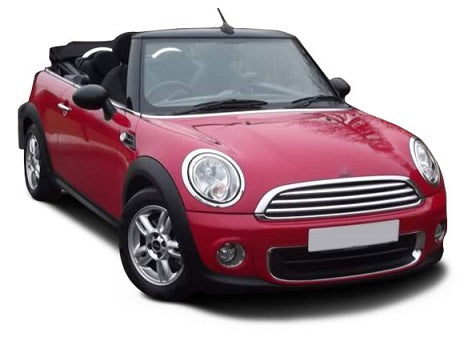 Mini - BMW Cabriolet - One Cabriolet 2011-2015