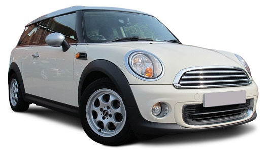 Mini - BMW Clubman - Cooper-D Estate 2011-2014