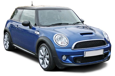 Mini - BMW Hatchback - Cooper-S 3 Door Hatchback 2011-2014
