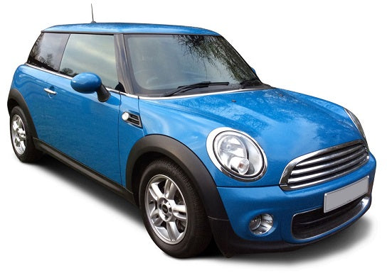 Mini - BMW Hatchback - One/First 3 Door Hatchback 2011-2014