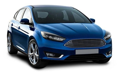 Ford Focus 5 Door Hatchback 2014-2018