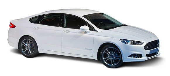 Ford Mondeo Saloon 2015-