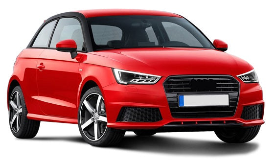 Audi A1 3 Door Hatchback 2015-2018