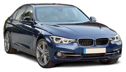 BMW 3 Series 4 Door Saloon 2015-2019