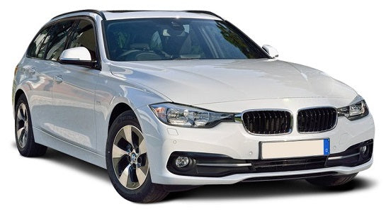 BMW 3 Series Estate 2015-2019