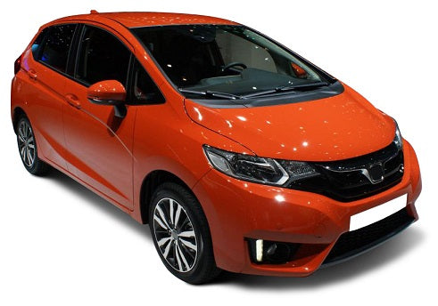 Honda Jazz Hatchback 2015-2018