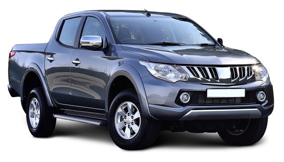 Mitsubishi L200 Pick Up 2015-