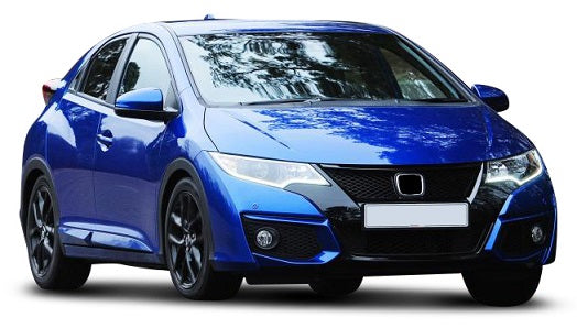 Honda Civic 5 Door Hatchback 2015-2017
