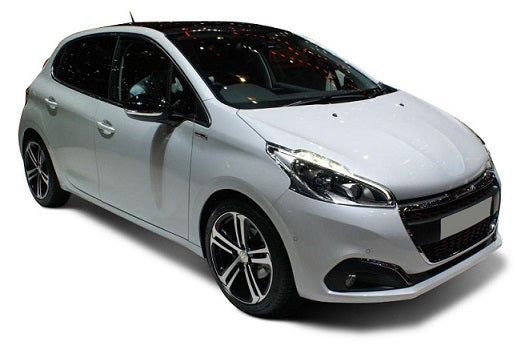 Peugeot 208 5 Door Hatchback 2015-2020