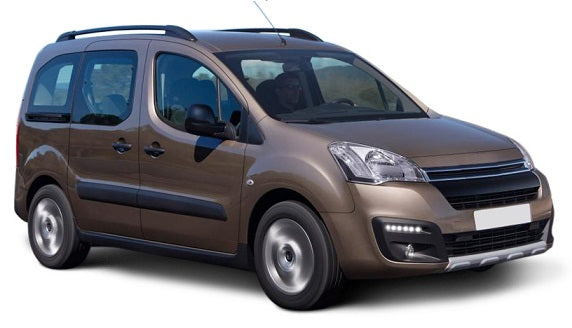 Citroen Berlingo Multispace MPV 2015-2018