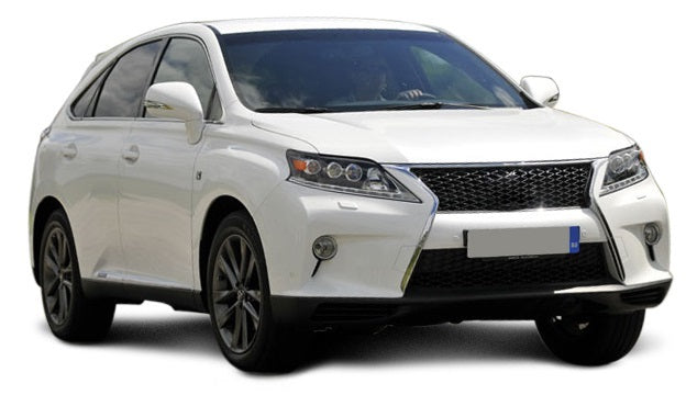 Lexus RX Estate 2012-2015