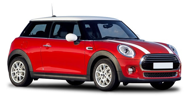 Mini - BMW Hatchback - Cooper-D 3 Door Hatchback 2014-