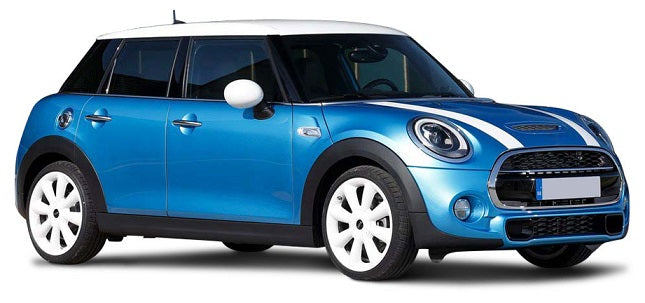 Mini - BMW Hatchback - Cooper-S 5 Door Hatchback 2014-2018