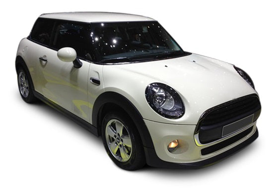 Mini - BMW Hatchback - One/First 3 Door Hatchback 2014-