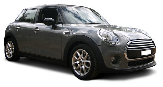 Mini - BMW Hatchback - One/First 5 Door Hatchback 2014-