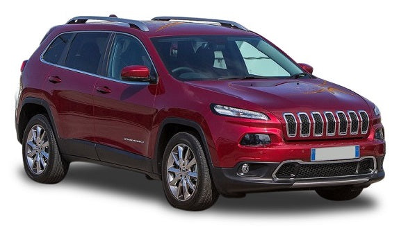 Jeep Cherokee Estate 2014-